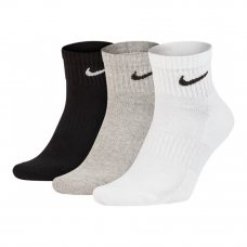 НОСКИ NIKE EVERYDAY CUSH ANKLE 3PR (HO19) SX7667-901