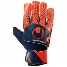 ПЕРЧАТКИ ВР. UHLSPORT NEXT LEVEL STARTER SOFT 101110701 SR