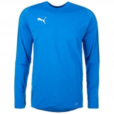 СВИТЕР ТРЕН. PUMA FINAL Training Electric Blue 65529002