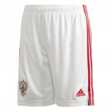 ТРУСЫ ИГР. ADIDAS RFU HOME SHORT JR (2020) FK4438