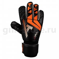 AlphaKeepers  PRO ROLL Comfort 5 Black Edition (hard ground, fiill black)