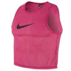 NIKE TRAINING BIB I 910936-616 SR