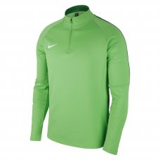 NIKE DRY ACDMY18 DRIL TOP LS 893624-361 SR