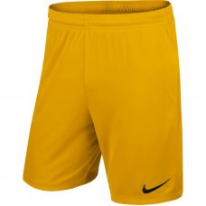 NIKE PARK II KNIT SHORT NB 725988-739 JR