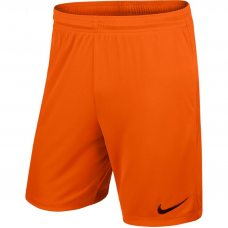 NIKE PARK II KNIT SHORT NB 725988-815 JR