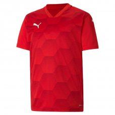 МАЙКА ИГР. PUMA  teamFINAL 21 Graphic Jersey (SS20) 70415001
